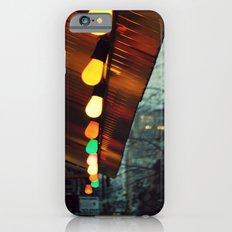 Caminando por New York iPhone 6s Slim Case