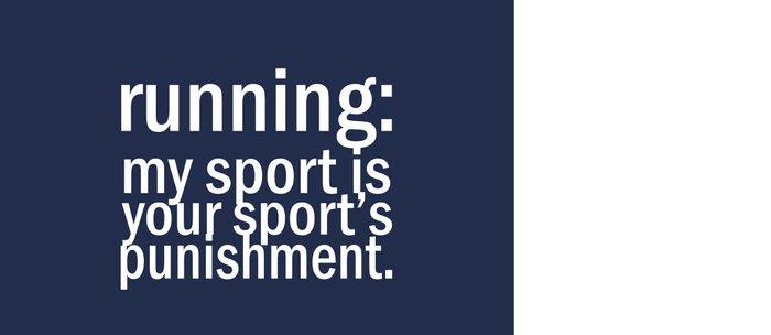 My Sport Is Your Sports Punishment. Coffee Mug