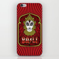 bali iPhone & iPod Skins featuring Bali Rocks by Roberlan Borges