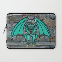 Gargoyle Laptop Sleeve