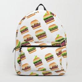 Burger Abundance Backpack