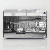 stephen king iPad Cases featuring Stephen Avenue by RMK Photography