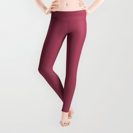 Hippie Pink Leggings