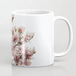 Magnolias II Coffee Mug
