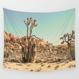 Joshua Tree Wall Tapestry