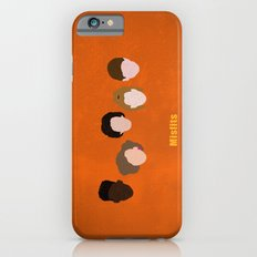 Minimalism Misfits  iPhone 6s Slim Case
