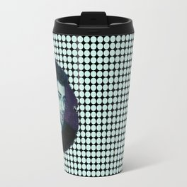 Zayn in circle Travel Mug