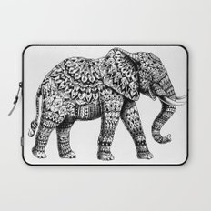 Ornate Elephant 3.0 Laptop Sleeve