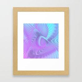 flamedreams -8- Framed Art Print