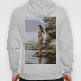 [ BIODIVERSE.CO ] Colombian Exotic Sexy Girl Hoody