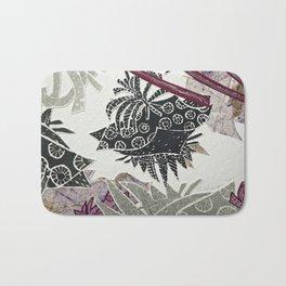 Touch of Tropical Bath Mat