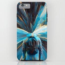 Imagination II iPhone Case
