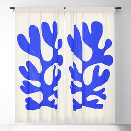 Electrik: Matisse Color Series III | Mid-Century Edition Blackout Curtain