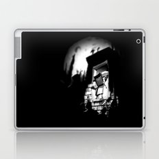 Attack of the Mutant Pizza Laptop & iPad Skin
