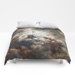 30 Doradus Comforters
