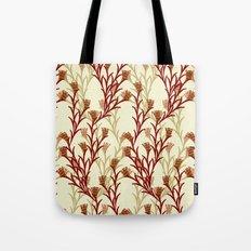 autumn pattern Tote Bag