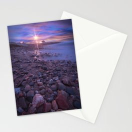 Judith Point Lighthouse Stationery Cards