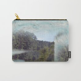 Meh it up Carry-All Pouch