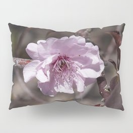 Plum Flower Pillow Sham