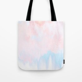Pale Bliss Tote Bag