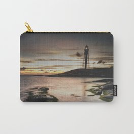I walk the line Carry-All Pouch