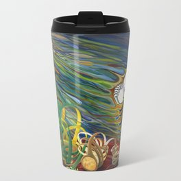 For Thou Art The True Nourishment Travel Mug