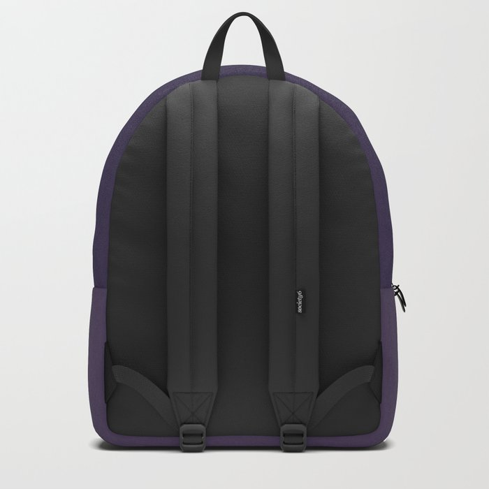 Go On - Never Stop Backpack