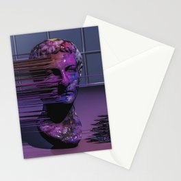 Sharp Artifact Stationery Cards