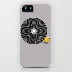 Zen vinyl Slim Case iPhone (5, 5s)