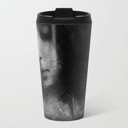 dark lady Travel Mug