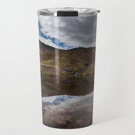 Llyn y Fan Fach Reflection Travel Mug