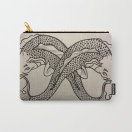 Koi Infinity Carry-All Pouch