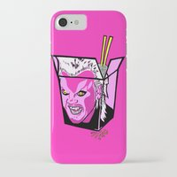 boys iPhone & iPod Cases featuring Lost Boys by Philip Morgan