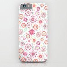 In my garden Slim Case iPhone 6s