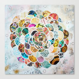 Springbloom Canvas Print
