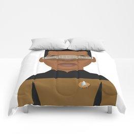 Star Trek Comforters