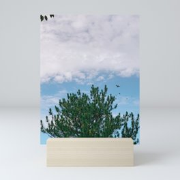 Tree Mini Art Print