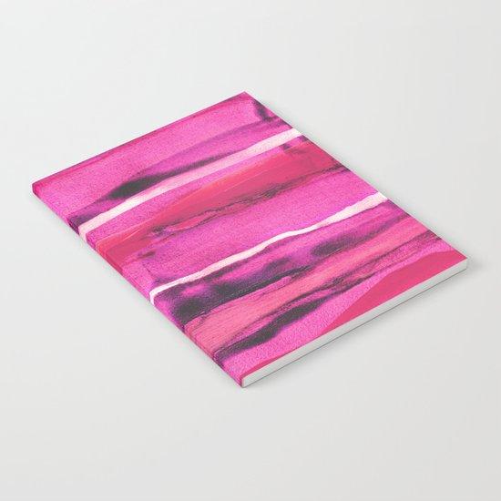 Stack III Notebook