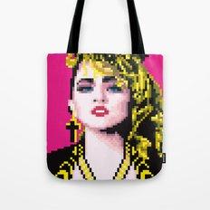 Virgin-like girl Tote Bag