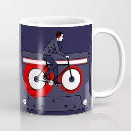 Welcome to Your Tape Coffee Mug