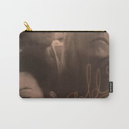 Golden Girls - All Gold Everything Carry-All Pouch