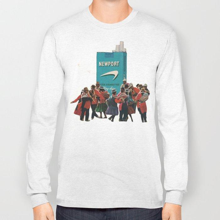 It's a Tribal Thing Long Sleeve T-shirt