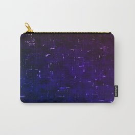 MetroUrbia 04 Carry-All Pouch