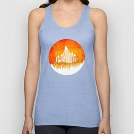 Sunny Nature Unisex Tank Top