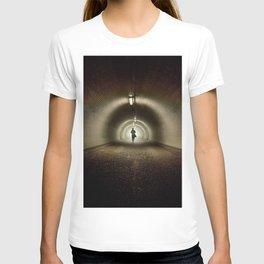 Endless Tunnel T-shirt