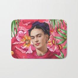 Forever Frida Kahlo Bath Mat