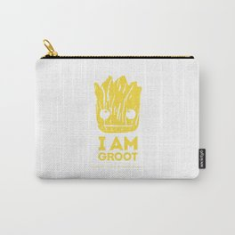 I am'groot Carry-All Pouch