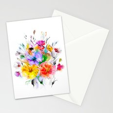 summer mood Stationery Cards