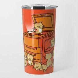 The Original Copycat Travel Mug