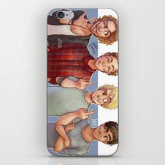 5 Seconds of Summer iPhone & iPod Skin